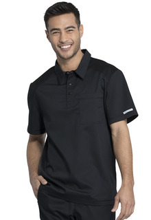 WW615 Mens Polo Shirt-