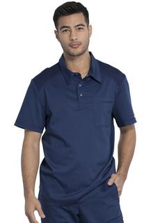 Revolution Men's NEW Polo Shirt-Cherokee Workwear