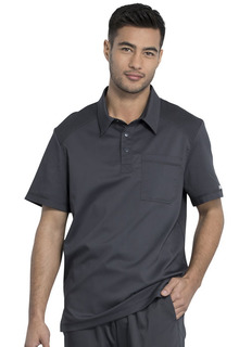 WW615 Mens Polo Shirt-Cherokee Workwear