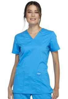 DEAL - Revolution 2 Pocket Top (select colors on sale)-Cherokee Workwear