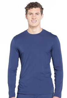 Mens Underscrub Knit Top-CU_CWW