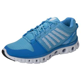 Athletic Tubes Techonology Footwear-K-Swiss
