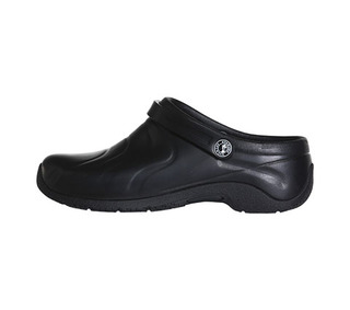 Anywear Unisex Injected Clog with Backstrap