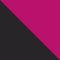 Black / Hot Pink (BKHT)