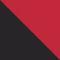 Black / Red (BLRD)