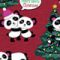 Beary Merry Pandas (BMPN)