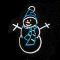 BLK SNOWMAN (BSM)