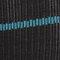 Black/Turq Stripes (BTSP)