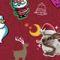 Hello Christmas (HECS)