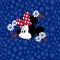 Minnie Americana (MNER)