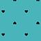 Never-ending Love Turquoise (NEVT)