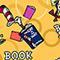 Book Smart (SEOO)