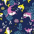 Shark Family (SHFY)