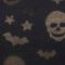 Skulloween Bats Black (SUBK)