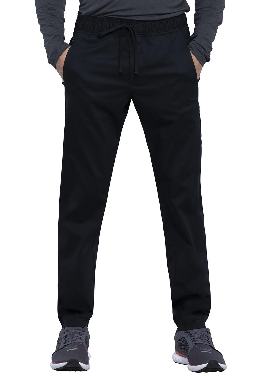 Mens Natural Rise Straight Leg Joggerc-CU_CWW