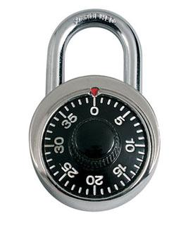 Rothco Combination Lock-