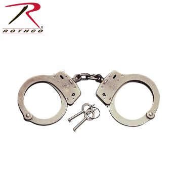 Smith & Wesson Handcuffs-Rothco