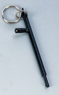 Rothco Universal Double Lock Handcuff Key-
