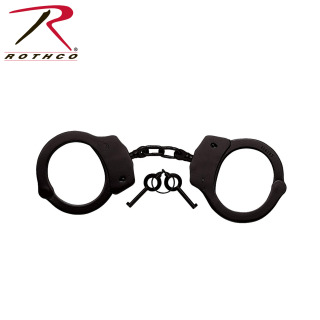 Rothco Professional Handcuffs-