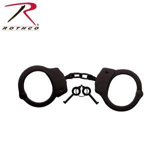 Rothco Professional Handcuffs-Rothco