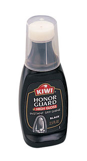 Kiwi Honor Guard Military Spit-Shine Polish-