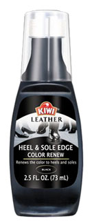 Kiwi Heel & Sole Edge Color Renew-