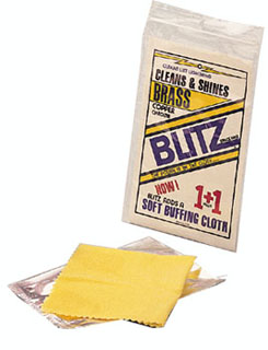 Blitz Buff Cloth-