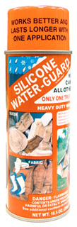 Sno-Seal Silicone Water Guard-
