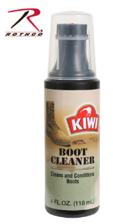 Kiwi Desert Boot Cleaner-Rothco