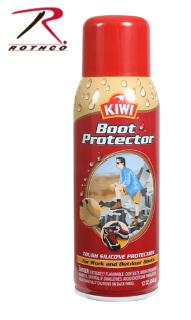 Kiwi Aerosol Boot Protector-Rothco