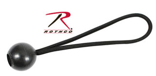 Rothco 6 Bungee Tie And Ball-