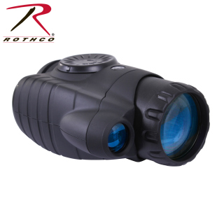 Sightmark 3.5 X 42 Day/Night Vision Monocular