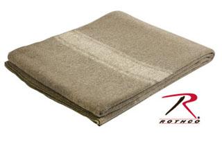 Rothco European Surplus Style Blanket-