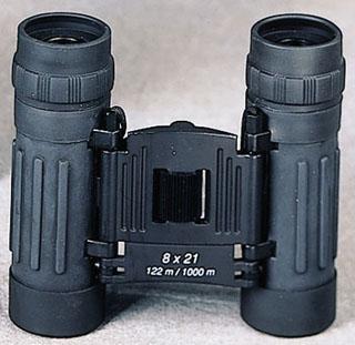Rothco Compact 8 X 21mm Binoculars-Rothco