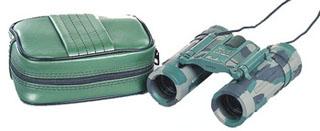 Rothco Camouflage Compact 8 X 21mm Binoculars-
