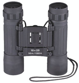 Rothco Compact 10 X 25mm Binoculars-
