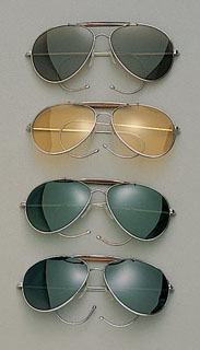 Rothco Aviator Sunglasses