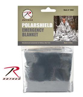 Rothco Polarshield Survival Blankets-Rothco