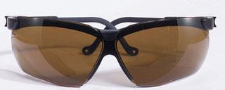 Uvex Genesis Ballistic Lens Eyewear-