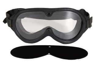 Rothco G.I. Type Sun, Wind & Dust Goggles-