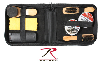 Rothco Shoe Care Kit-Rothco