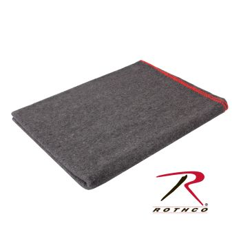Rothco Rescue Survival Blanket-Rothco