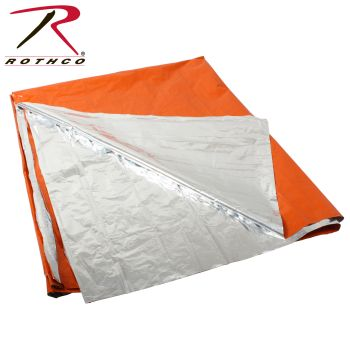 Rothco Polarshield Survival Blanket-