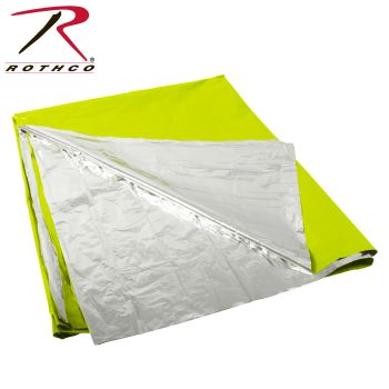 Rothco Polarshield Survival Blanket-Rothco