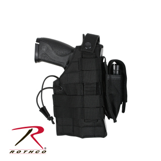 Rothco MOLLE Modular Ambidextrous Holster-