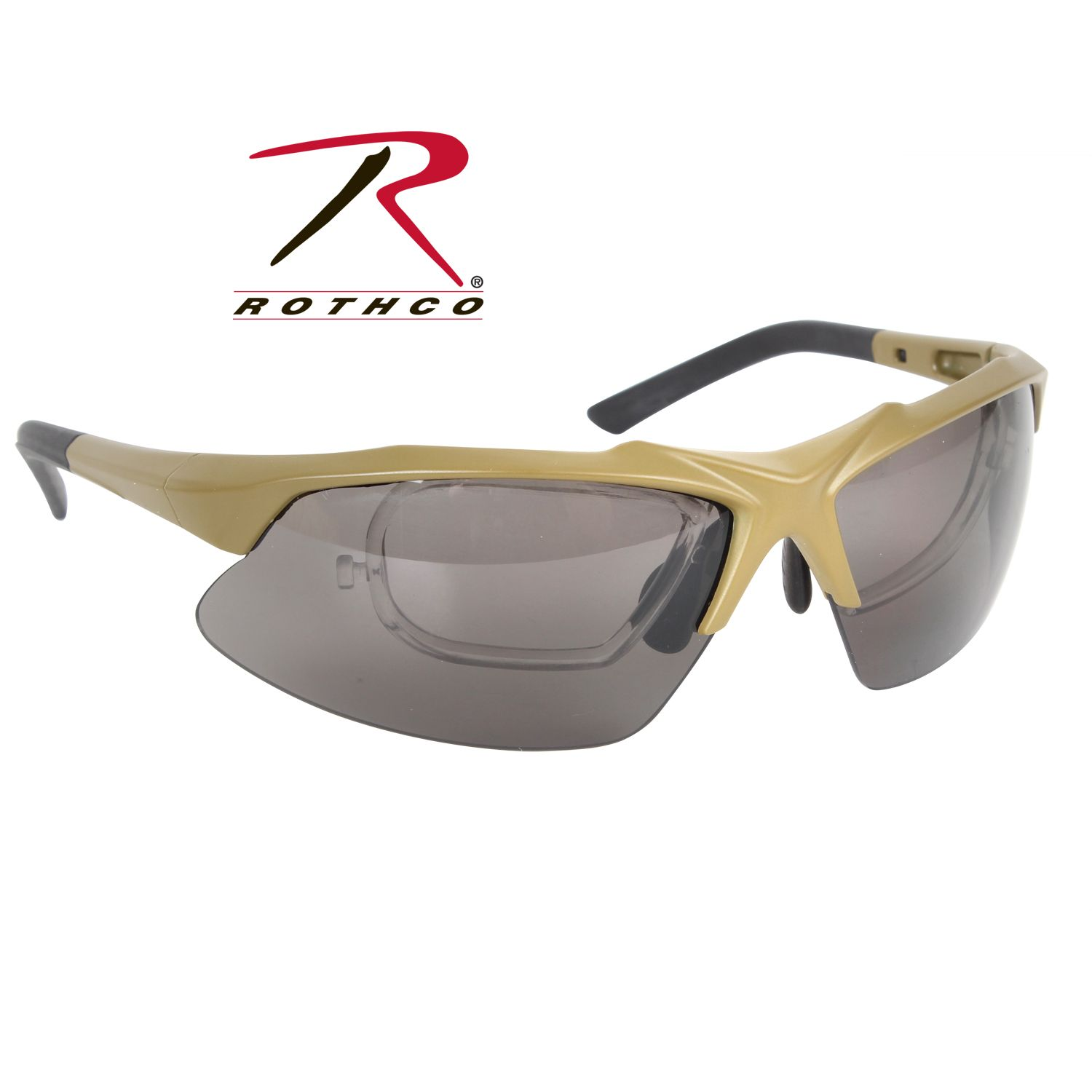 Protective & Tactical Eyewear