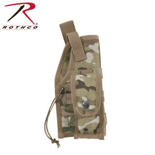 Rothco MOLLE Tactical Holster-