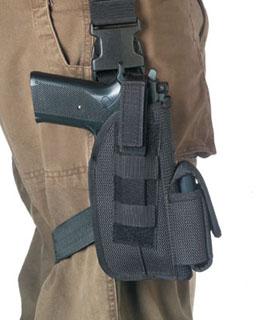 10550_Rothco Tactical Leg Holster-Rothco