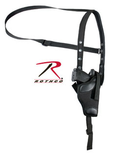 Rothco Undercover Shoulder Holster-