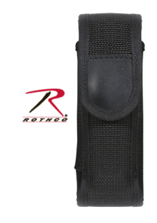 Rothco Police Small Pepper Spray Holder w/ Flap-Rothco